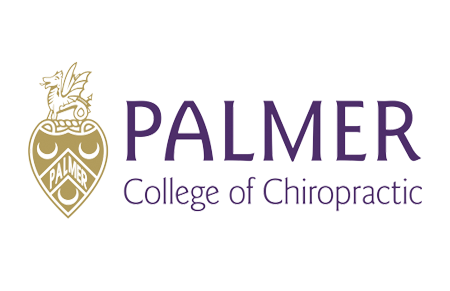 Logo Palmer College of Chiropractic